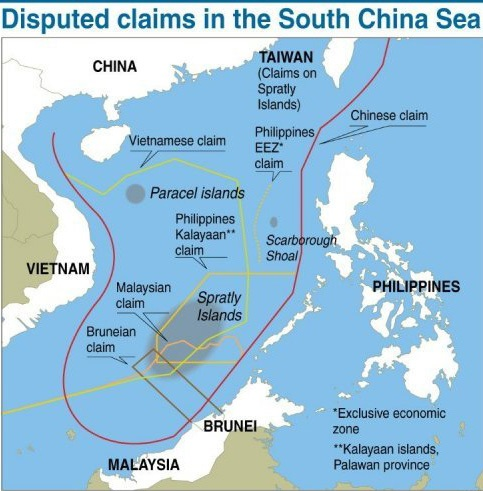 southchinaseamap